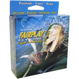 Шнур нахлыстовый Cortland Fairplay #6f